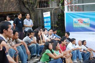 Ramenya para blogger Bali